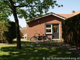 Tuinhuisje Badweg 37