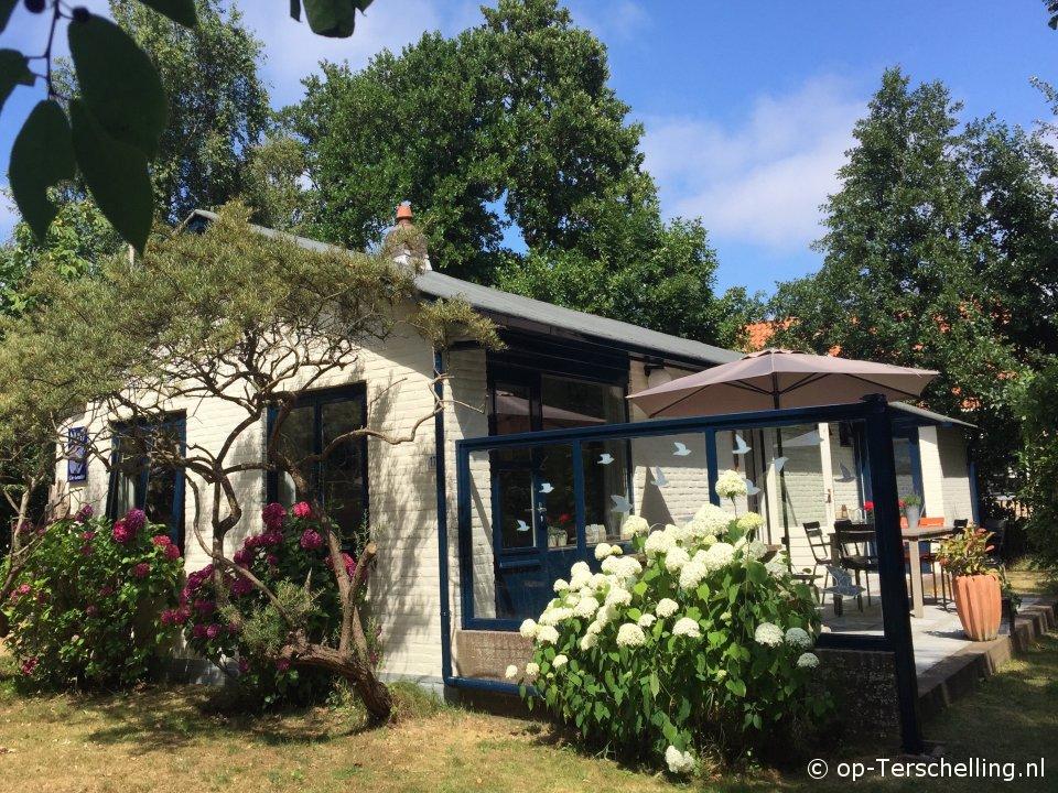 Vakantiehuis De Grutto Formerum Op Terschelling